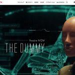 トヨタ ショートストーリーTVCM【WOW】THE DUMMY