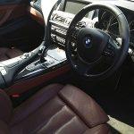 BMW 6シリーズ 640i グランクーペ
