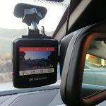 トランセンド ドライブレコーダー DP220