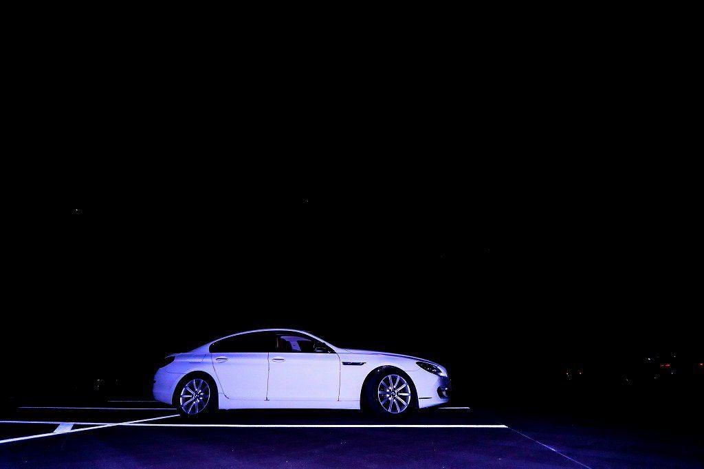 【画像2】車を綺麗に写した画像