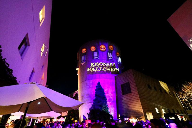 リゾナーレ八ヶ岳 ハロウィンホテル