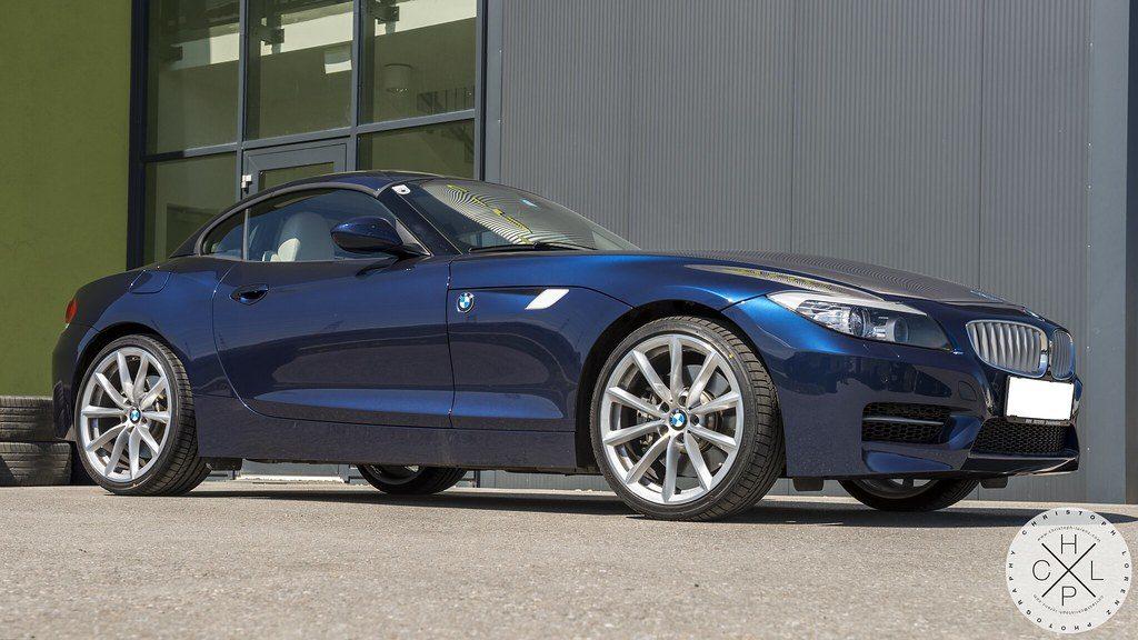 BMW Z4(E89)