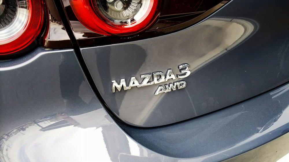 マツダ 新型MAZDA3