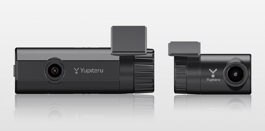ユピテル ドライブレコーダー ST-TW79d レビュー